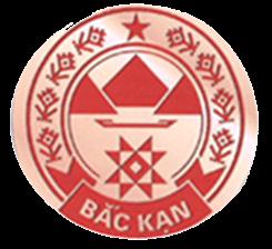 Bắc Kạn Province Emblem