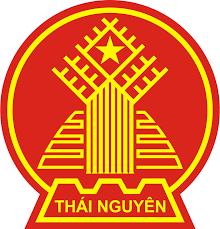 Thái Nguyên Province Emblem