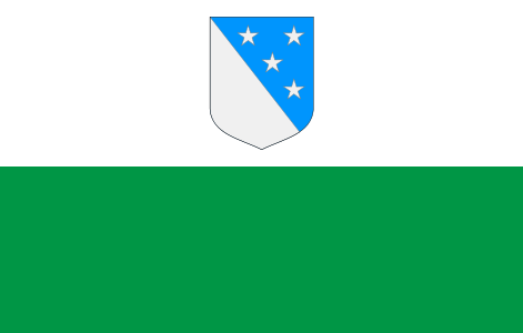 Valga County Flag