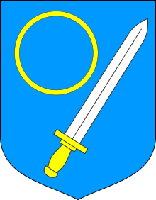 Võru County Coat of Arms