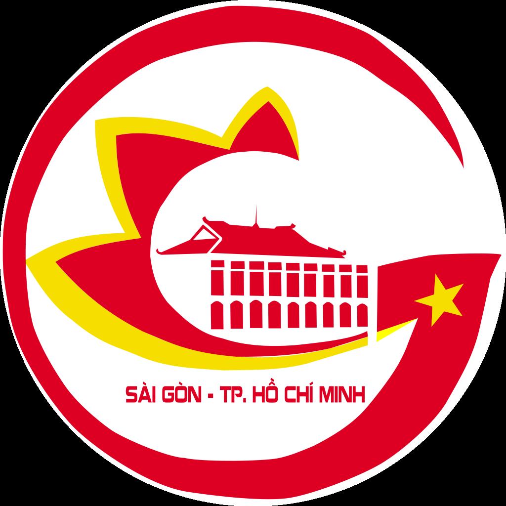 Hồ Chí Minh City Emblem