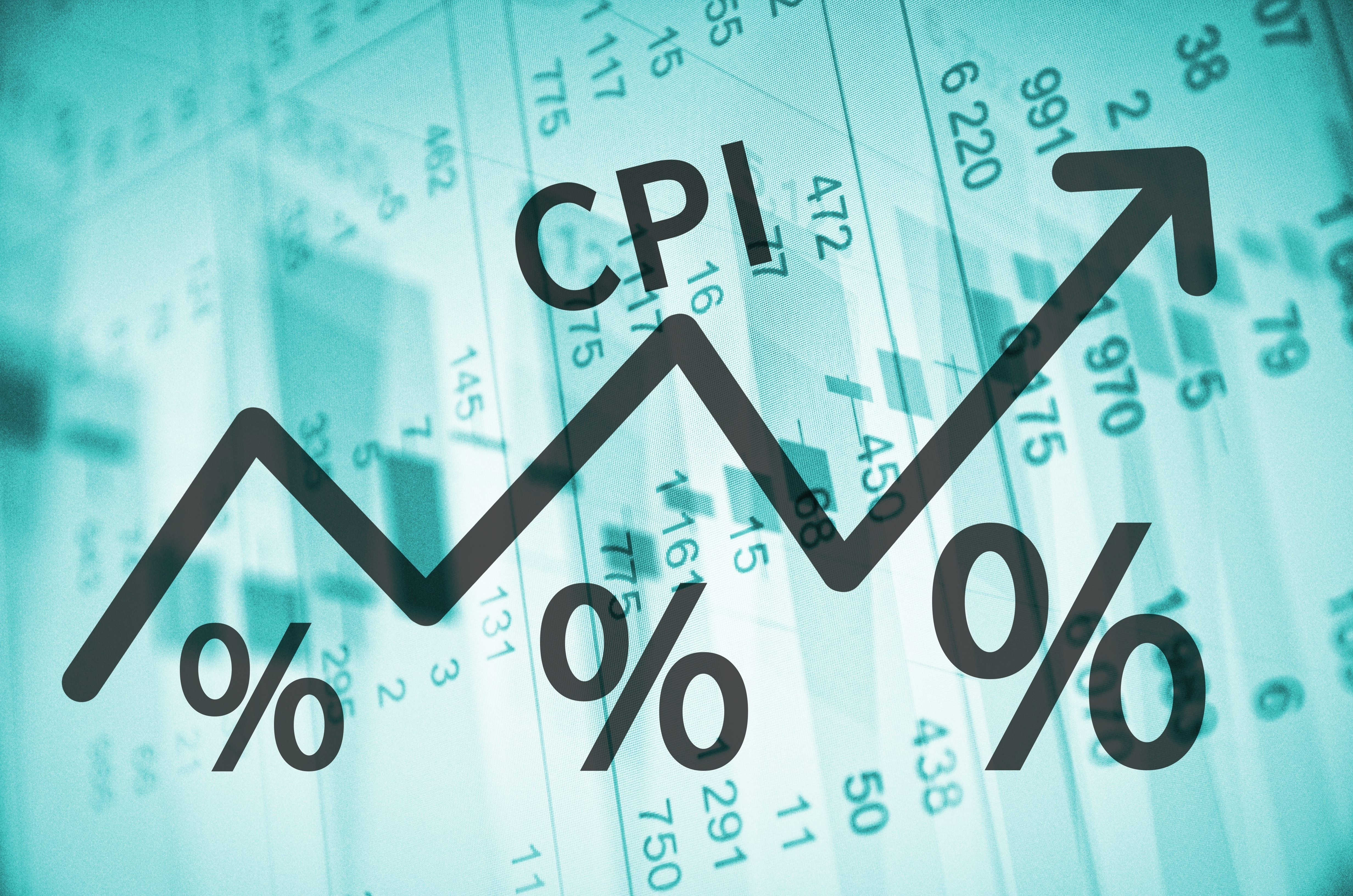 The CPI is used to evaluate price changes associated with a country's cost of living.