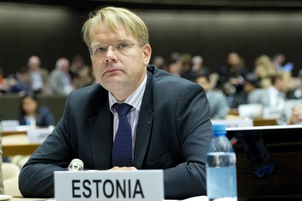 If your Estonian counterparts need more time to gather their thoughts or are uncomfortable with what is being said, they will show this with silence.