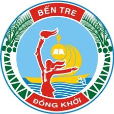 Bến Tre Province Emblem