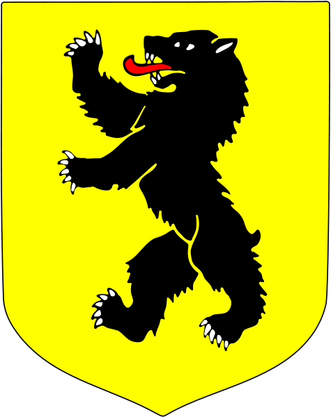 Pärnu County Coat of Arms