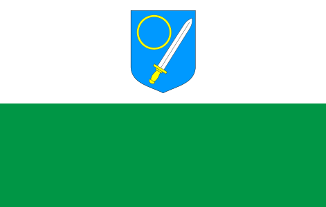 Võru County Flag