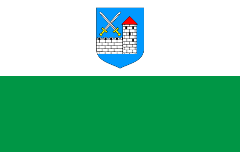 Ida-Viru County Flag