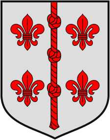 Hiiu County Coat of Arms