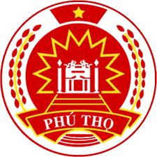 Phú Thọ Province Emblem