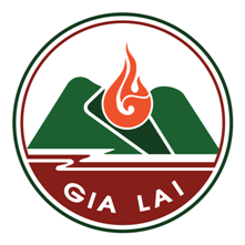 Gia Lai Province Emblem