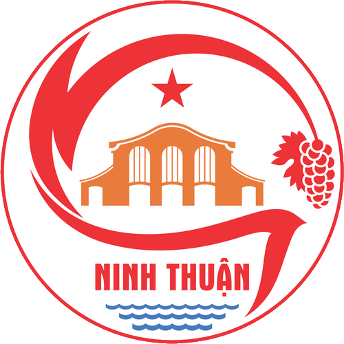 Ninh Thuận Province Emblem
