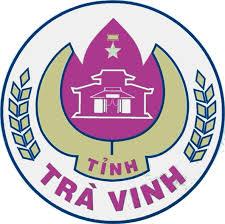 Trà Vinh Province Emblem