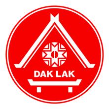 Đắk Lắk Province Emblem