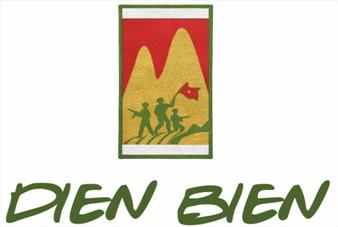 Điện Biên Province Emblem