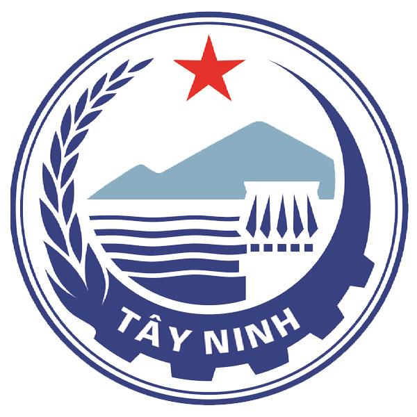 Tây Ninh Province Emblem
