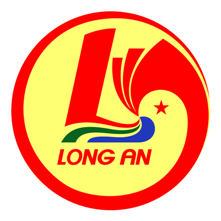 Long An Province Emblem