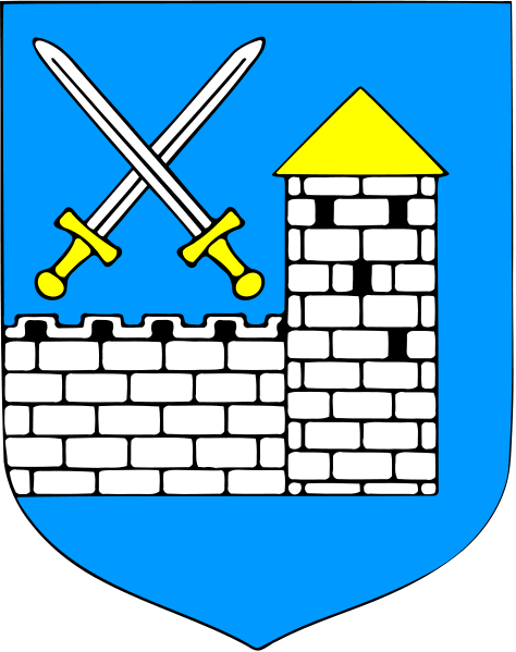 Lääne-Viru County Coat of Arms