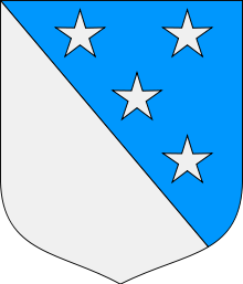 Valga County Coat of Arms