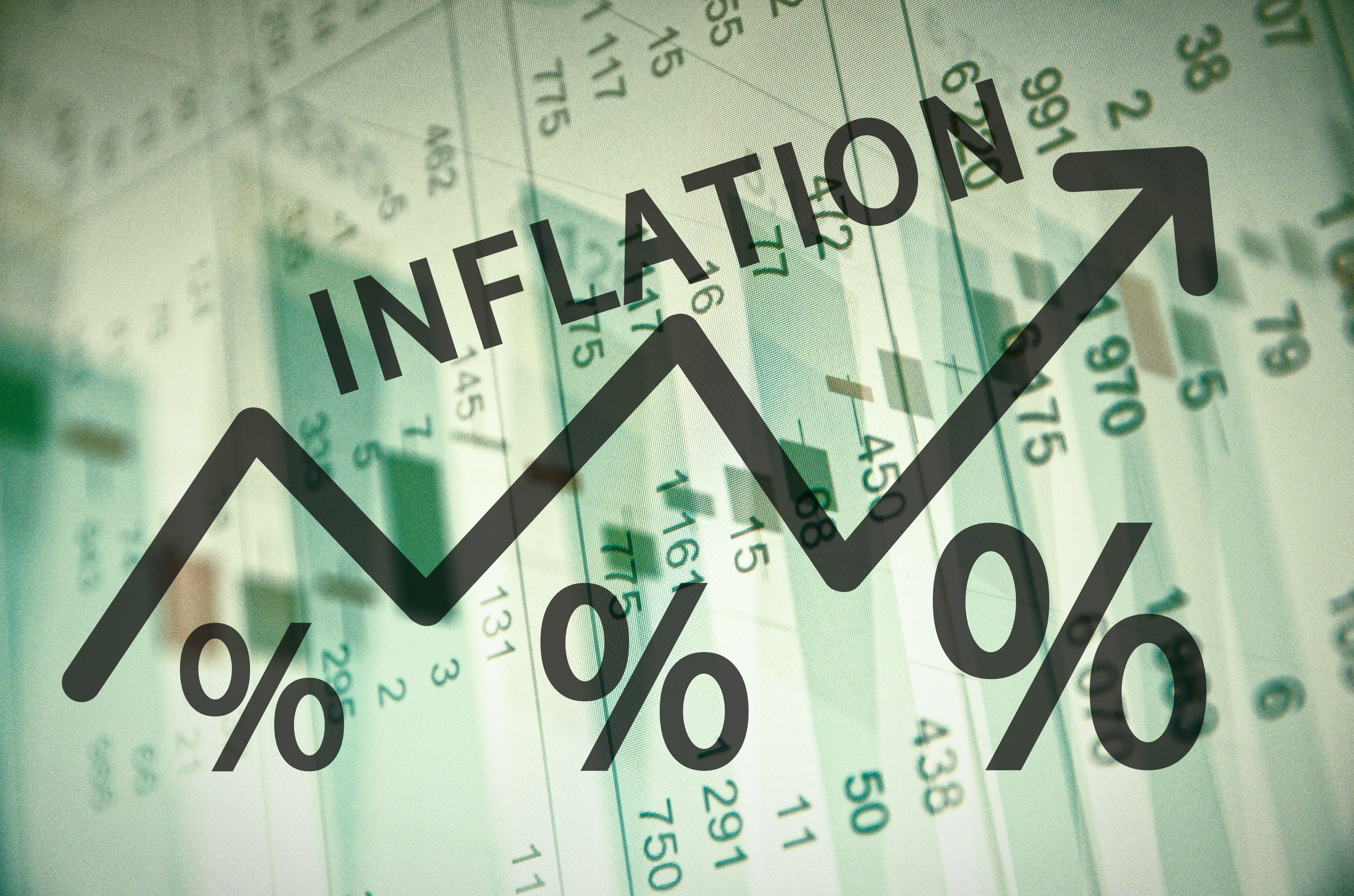 A certain amount of inflation is necessary to nurture economic growth by promoting spending rather than saving.