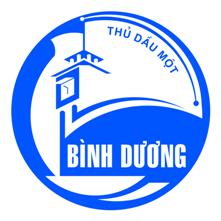 Bình Dương Province Emblem