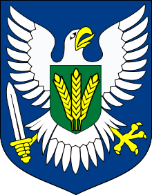 Viljandi County Coat of Arms