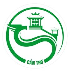 Cần Thơ City Emblem