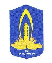 Bà Rịa–Vũng Tàu Province Emblem