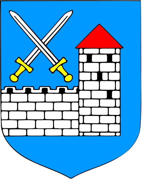 Ida-Viru County Coat of Arms
