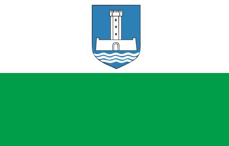 Järva County Flag