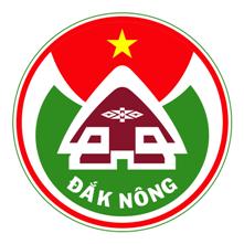 Đắk Nông Province Emblem