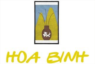 Hòa Bình Province Emblem