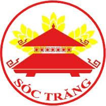 Sóc Trăng Province Emblem