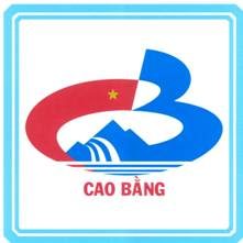 Cao Bằng Province Emblem