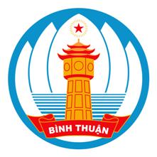 Bình Thuận Province Emblem