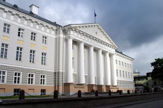 Tartu Ülikool (University of Tartu)