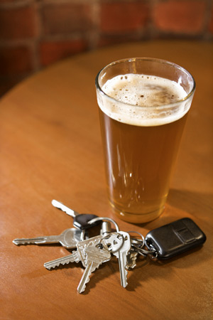 Driving and Alcohol