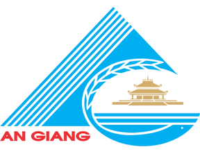 An Giang Province Emblem