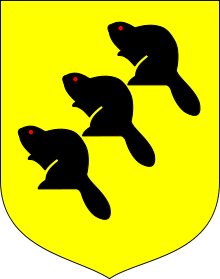 Põlva County Coat of Arms
