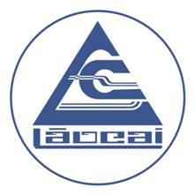 Lào Cai Province Emblem