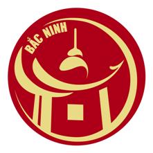 Bắc Ninh Province Emblem
