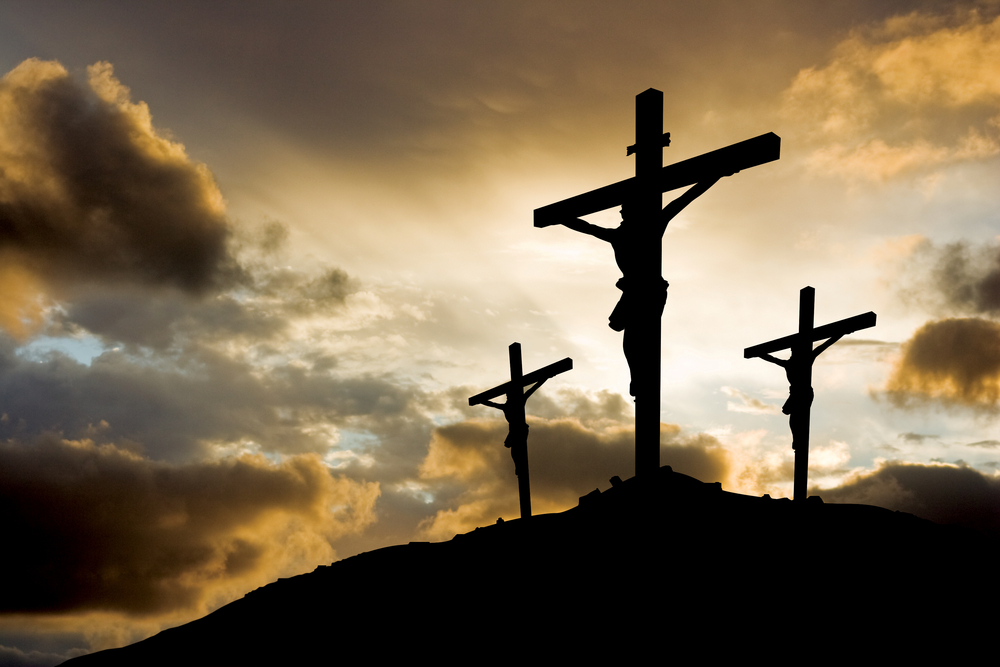 On Good Friday, Christians commemorate the crucifixion and death of Jesus Christ.