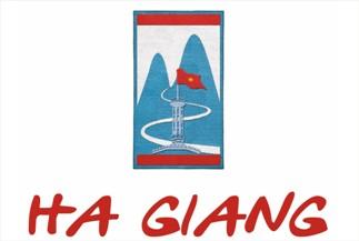 Hà Giang Province Emblem