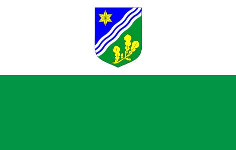 Tartu County Flag