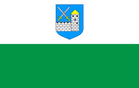 Lääne-Viru County Flag