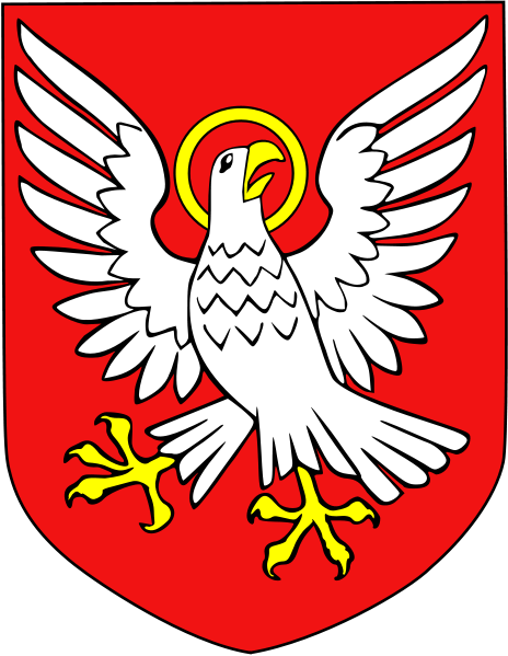 Lääne County Coat of Arms