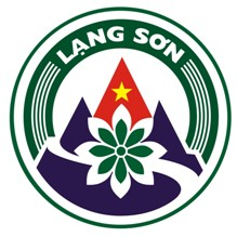 Lạng Sơn Province Emblem