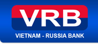 Vietnam-Russia Joint Venture Bank (VRB)