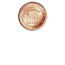 1 Cent (back)