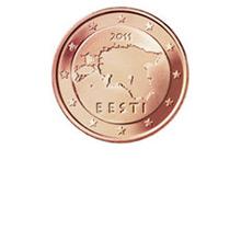 5 Cent (back)