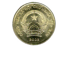 2000 Dong